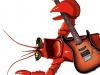 001 Rock Lobster
